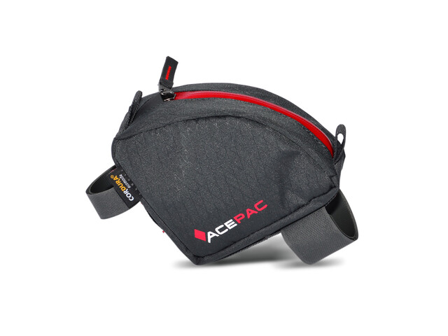 Acepac Tube Bag grey